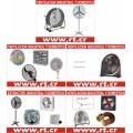 Ventiladores Domesticos