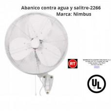 Abanico Contra Agua y Salitre-2266 │www.rt.cr