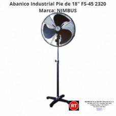"Abanico Industrial Pie Nimbus FS-45 de 18""-2320"